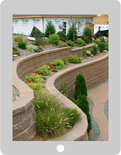 retaining wall foundation structural engineering