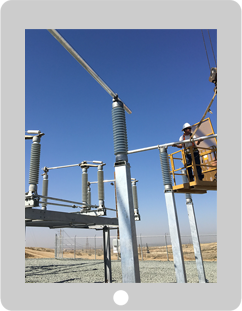substation design services